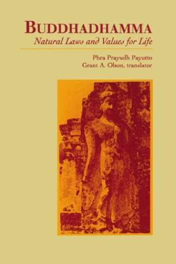 9780791426326-0791426327-Buddhadhamma (SUNY Series in Buddhist Studies)