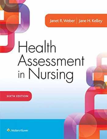 9781496344380-1496344383-Health Assessment in Nursing