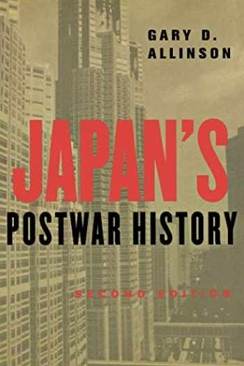 9780801489129-0801489121-Japan's Postwar History (Cornell Classics in Philosophy)