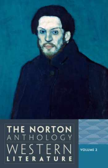 9780393933635-0393933636-The Norton Anthology of Western Literature, Vol. 2
