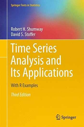 9781441978646-144197864X-Time Series Analysis and Its Applications: With R Examples (Springer Texts in Statistics)