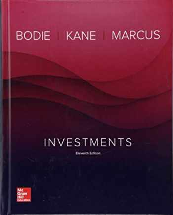 9781259277177-1259277178-Investments - Standalone Book