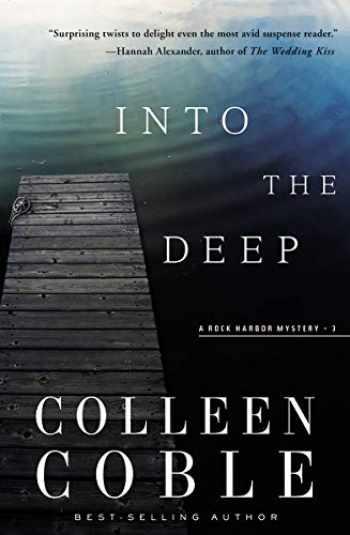 9781401688585-1401688586-Into the Deep: A Rock Harbor Novel (Rock Harbor Series)
