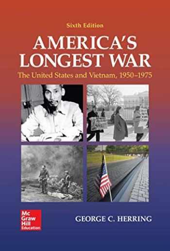 9781260397659-1260397653-Looseleaf for America's Longest War