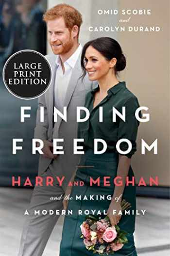 9780063061866-0063061864-Finding Freedom: Harry and Meghan and the Making of a Modern Royal Family
