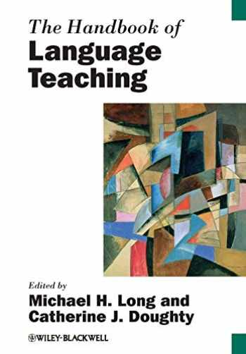 9781444350029-1444350021-The Handbook of Language Teaching