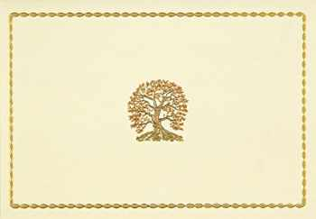 9781593597283-1593597282-Tree of Life Note Cards (Stationery) (Note Card Series)