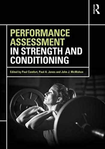9780415789387-0415789389-Performance Assessment in Strength and Conditioning
