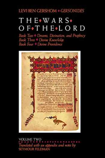 9780827602755-0827602758-The Wars of the Lord, Volume 2