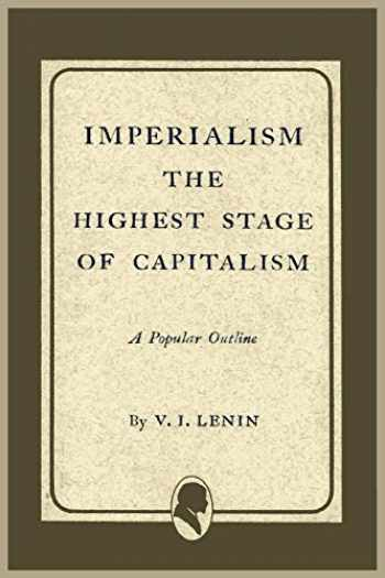 9781614271901-1614271909-Imperialism the Highest Stage of Capitalism