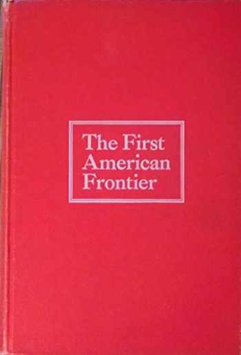 9780405028304-040502830X-Old Frontiers (The First American Frontier) - Reprint Edition