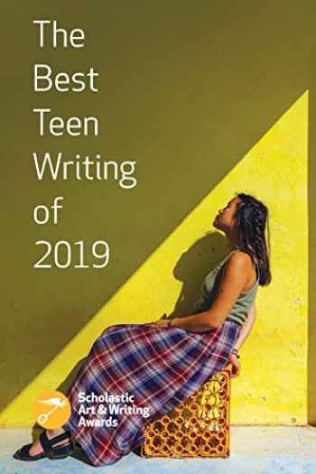 9781338602203-1338602209-The Best Teen Writing of 2019