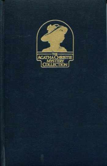 9780553350043-0553350048-The Mysterious Affair at Styles (Agatha Christie Mystery Collection)