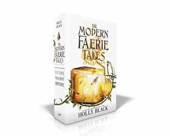 9781534485280-1534485287-The Modern Faerie Tales Collection: Tithe; Valiant; Ironside