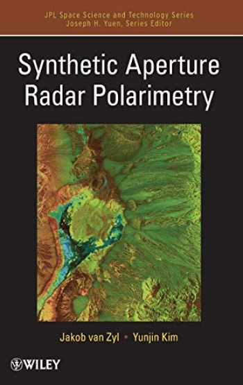 9781118115114-1118115112-Synthetic Aperture Radar Polarimetry
