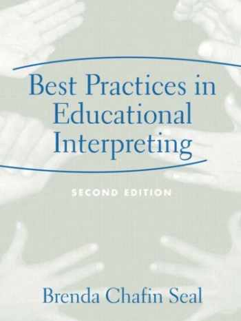 9780205386024-0205386024-Best Practices in Educational Interpreting (2nd Edition)