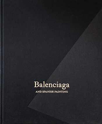 9788417173302-8417173307-Balenciaga and Spanish Painting
