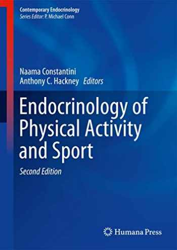 9781627033138-1627033130-Endocrinology of Physical Activity and Sport: Second Edition (Contemporary Endocrinology)