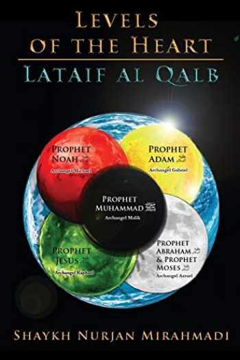 9780995870925-0995870926-Levels of the Heart - Lataif al Qalb