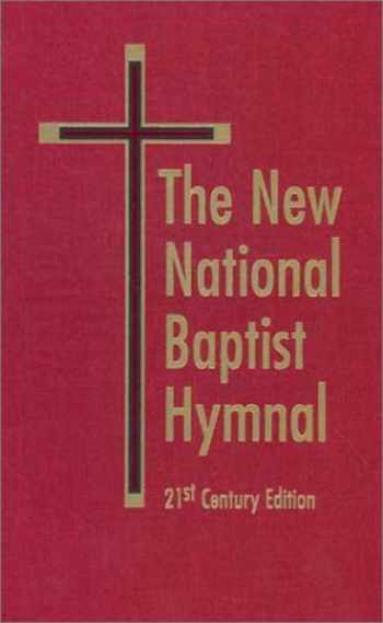 9780967502908-096750290X-New National Baptist Hymnal 21st Century - RED version