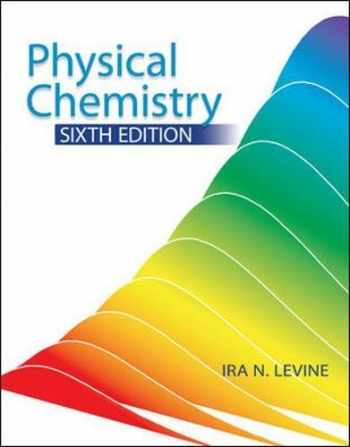 9780072538625-0072538627-Physical Chemistry
