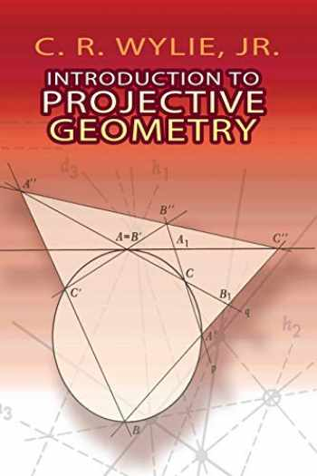 9780486468952-048646895X-Introduction to Projective Geometry (Dover Books on Mathematics)