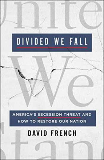 9781250201973-1250201977-Divided We Fall: America's Secession Threat and How to Restore Our Nation