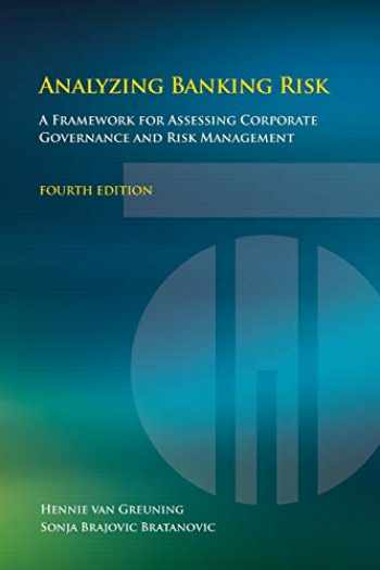 9781464814464-1464814465-Analyzing Banking Risk: A Framework for Assessing Corporate Governance and Risk Management