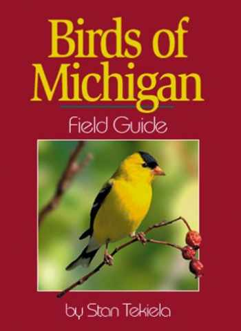 9781885061607-1885061609-Birds of Michigan (Field Guides)