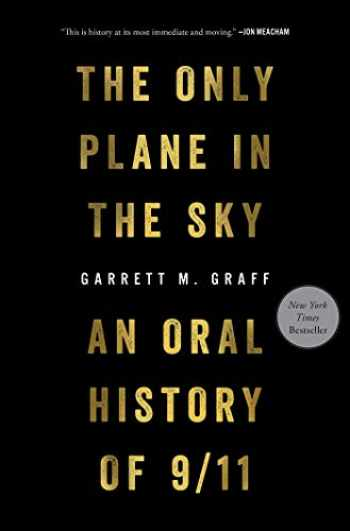 9781501182204-150118220X-The Only Plane in the Sky: An Oral History of 9/11