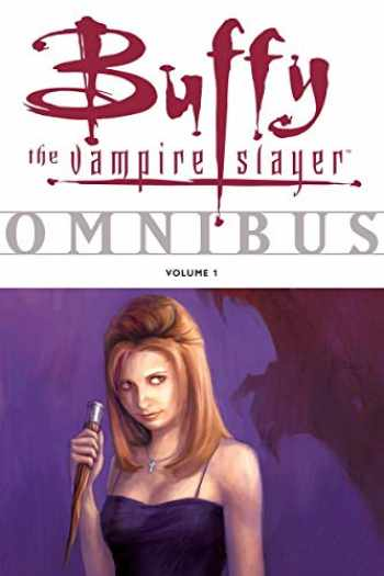 9781593077846-159307784X-Buffy the Vampire Slayer Omnibus, Vol. 1