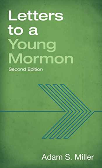 9781629723235-1629723231-Letters to a Young Mormon, Second Edition