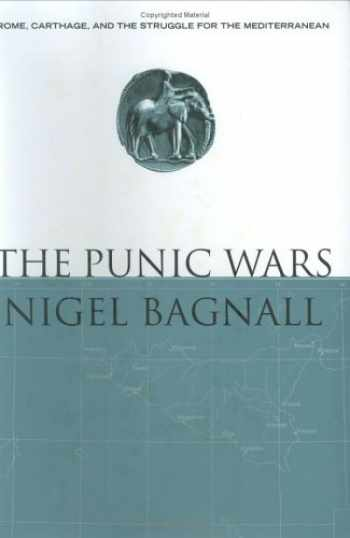 9780312342142-0312342144-The Punic Wars: Rome, Carthage, and the Struggle for the Mediterranean