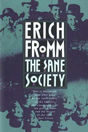 9780805014020-0805014020-The Sane Society