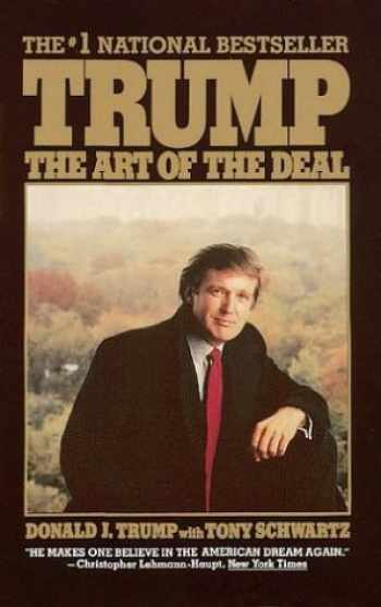 9780446353250-0446353256-Trump: The Art of the Deal