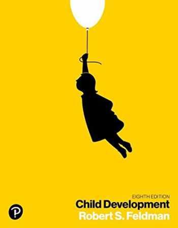 9780134641294-0134641299-Child Development (8th Edition)