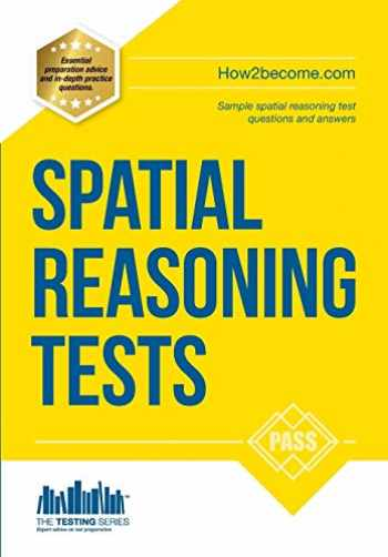 9781909229723-1909229725-Spatial Reasoning Tests: Sample spatial reasoning test questions and answers (Testing)