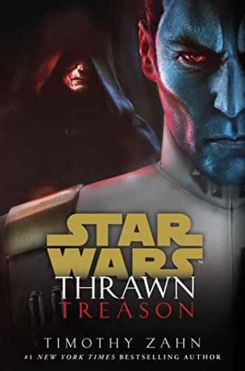 9781529124019-1529124018-Thrawn: Treason (Star Wars)