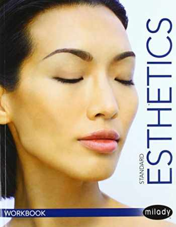 9781337095044-1337095044-Student Workbook for Milady Standard Esthetics: Fundamentals