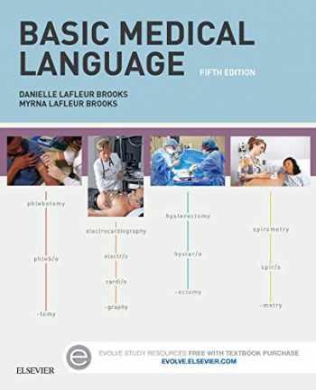 9780323290487-0323290485-Basic Medical Language with Flash Cards