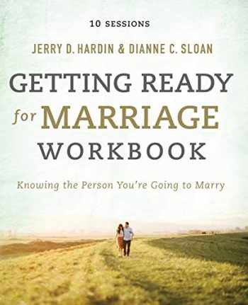 9780718034979-071803497X-Getting Ready for Marriage Workbook: Knowing the Person You're Going to Marry