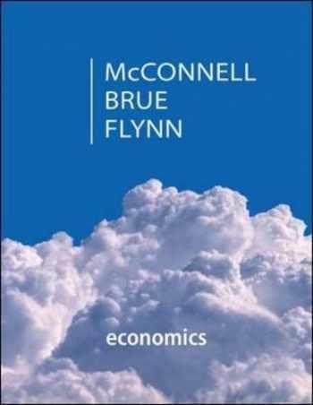 9780078021756-0078021758-Economics: Principles, Problems, & Policies (McGraw-Hill Series in Economics) - Standalone book