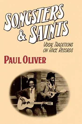 9780521269421-0521269423-Songsters and Saints: Vocal Traditions on Race Records