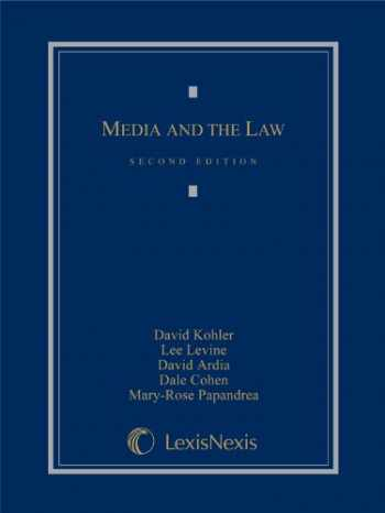 9780769852775-0769852777-Media and the Law