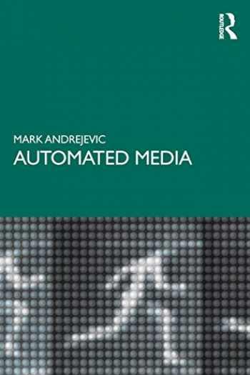 9780367196837-0367196832-Automated Media