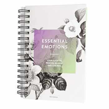 9781732756533-1732756538-Essential Emotions Book Only, 8th Edition
