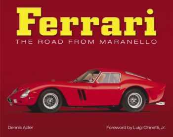 9781400064632-1400064635-Ferrari: The Road from Maranello