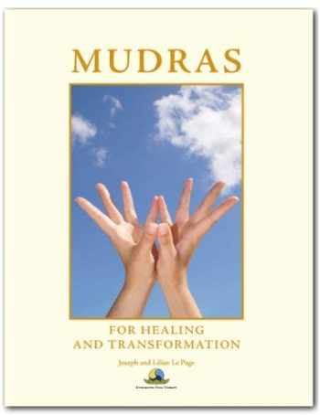 9780974430348-097443034X-Mudras for Healing and Transformation