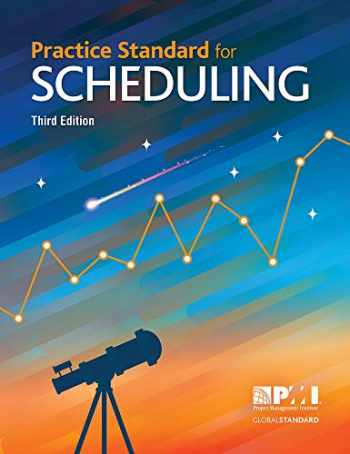 9781628255614-1628255617-Practice Standard for Scheduling - Third Edition