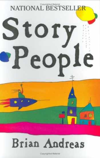 9780964266049-0964266040-Story People